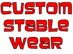 Custom Stable Wear