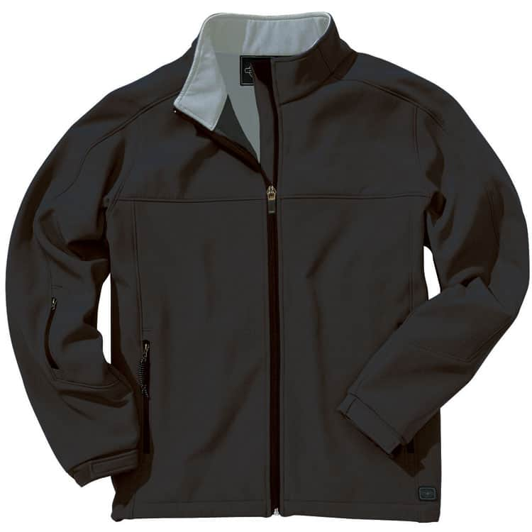 BSS SOFT SHELL JACKET