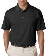 WARRIORS PERFORMANCE POLO