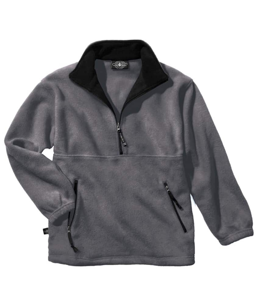 1/4 ZIP FLEECE