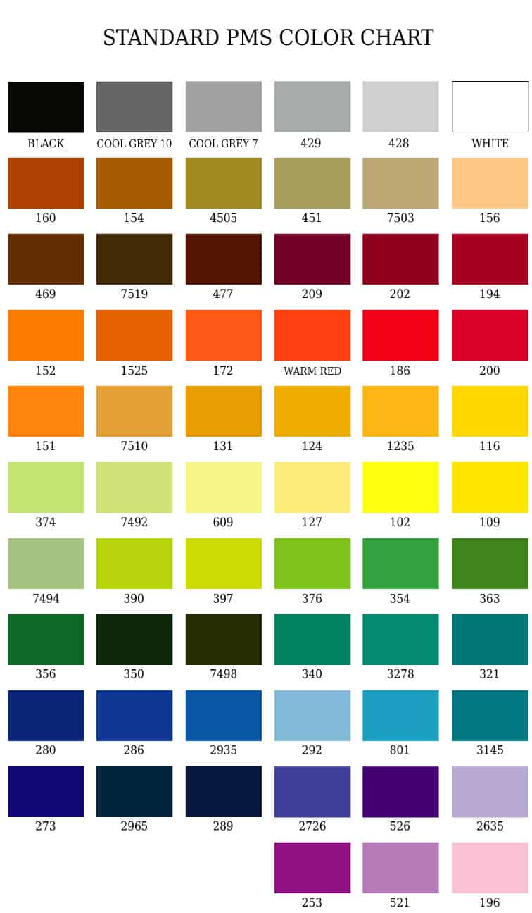 Pms Chart Pms Color Chart Pdf Hatch Urbanskript Co