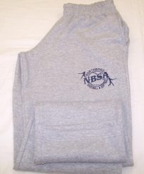 NORTHBORO BB/SB SWEATPANTS