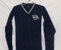 NORTHBORO BB/SB WINDSHIRT