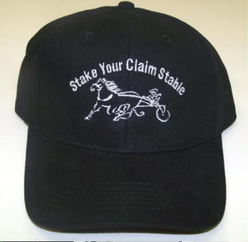 STAKE YOUR CLAIM HAT
