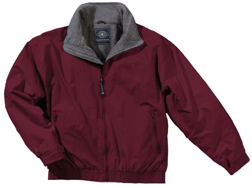 WESTBORO NYLON/FLEECE JACKET