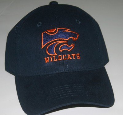 WILDCATS BASEBALL HAT