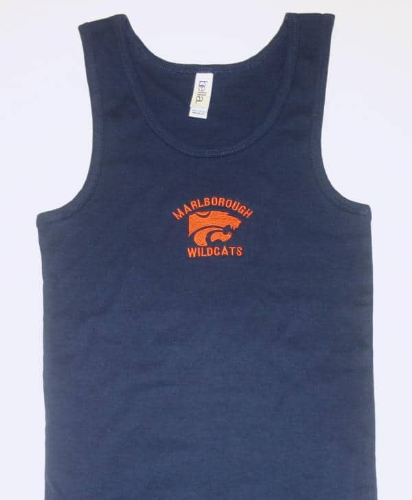 WILDCATS LADIES TANK TOP