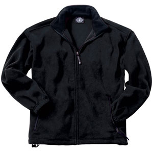 NEAG YOUTH  FULL ZIP FLEECE JCKT