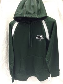 NORTHBORO SOCCER PERFORMANCE HOODED SWEATSHIRT