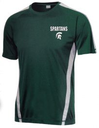 SPARTANS MENS & WOMENS PERFORMANCE SHIRT