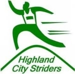 HIGHLAND CITY STRIDERS