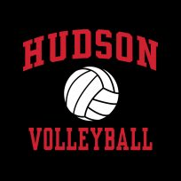 Hudson High Volleyball
